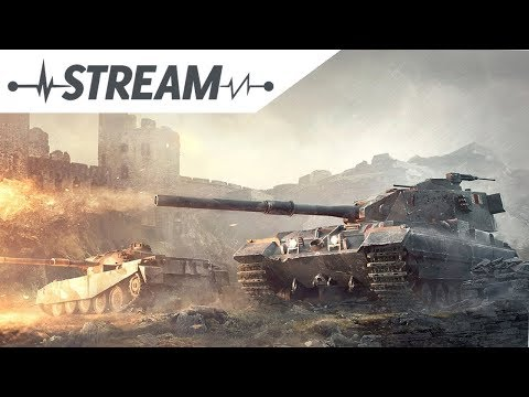 🔥World Of Tanks 🔥Общий тест🔥
