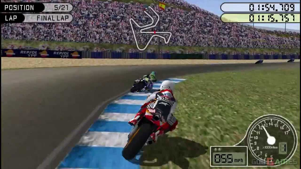 Download motogp ppsspp psp 2017 + save data [ unlocked all level.