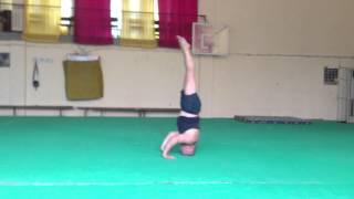 НСА гимнастика осморки кандидатстване 2013 г