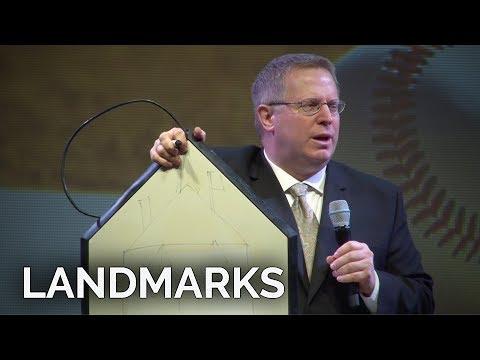 Landmarks – Pastor Raymond Woodward