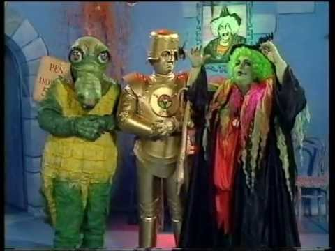 Emu's Wide World S1E1 (1987) - FULL EPISODE