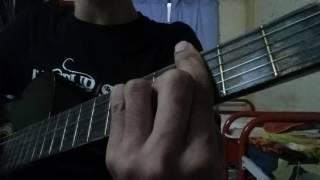 Sayap Ilusi - Wings (cover by Eric)
