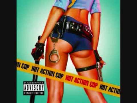 Клип Hot Action Cop - Doom Boom