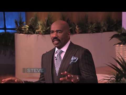 steve harvey morning show dating site