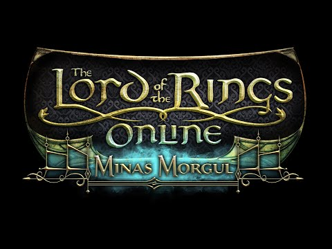 Minas Morgul Launch Trailer - The Lord Of The Rings Online