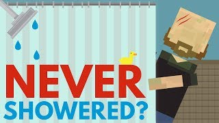 What Would Happen If You Never Showered? thumbnail