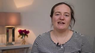 Testimonial Aisling Ni Leidhin