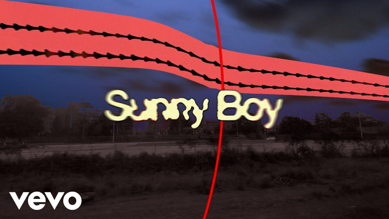 Download Ritt Momney - Sunny Boy (Official Visualizer)