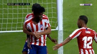 Atletico Madrid 3-2 Eibar | LaLiga 19/20 Extended Match Highlights