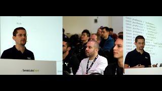 SymfonyLive Berlin 2018 - Andreas Braun - Doctrine: mehr als nur ein ORM