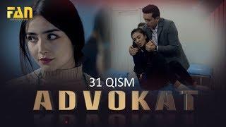 Advokat seriali (31 qism) | Адвокат сериали (31 қисм)