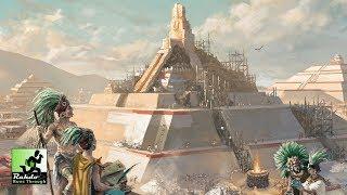 Teotihuacan Gameplay Runthrough