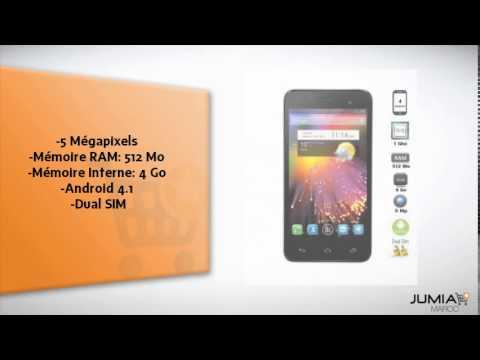 Alcatel - ONE TOUCH STAR - Jumia Maroc