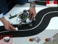 Aseba on LEGO Mindstorms