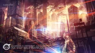 Galimatias & Joppe - One Step Back Ft. GoldLink (Instrumental)