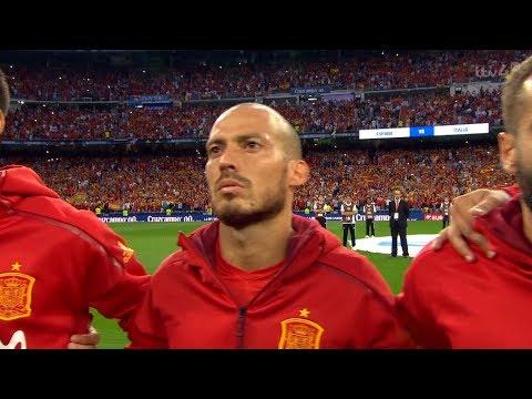 David Silva vs Italy (Home) HD 1080i
