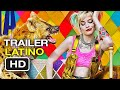 Aves de Presa | Trailer LATINO (HD) DC Universe