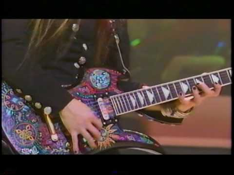 X Japan  Kurenai  紅 with Orchestra NHK Hall 1991