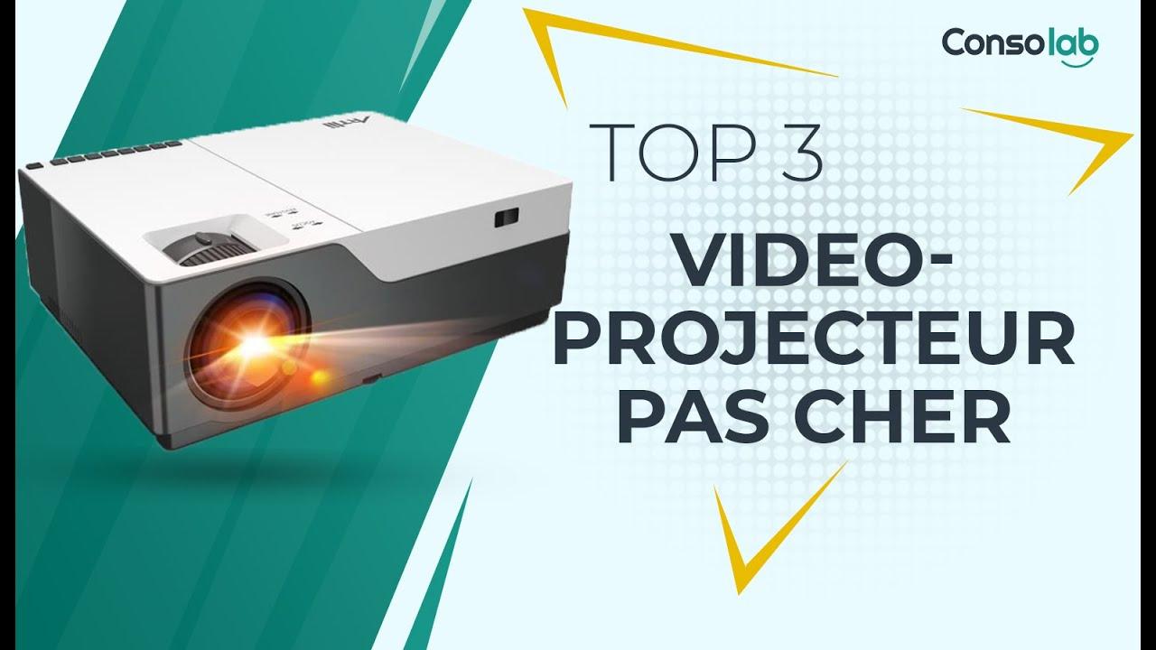Comment Choisir Un Vidéoprojecteur vidéoprojecteur pas cher : meilleur comparatif 2020 - lcdd