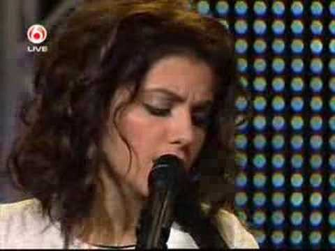 Katie Melua Mary Pickford Live