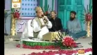 Chamak Tujh Se Pate Hain- AlHaaj Siddique Ismail 2010