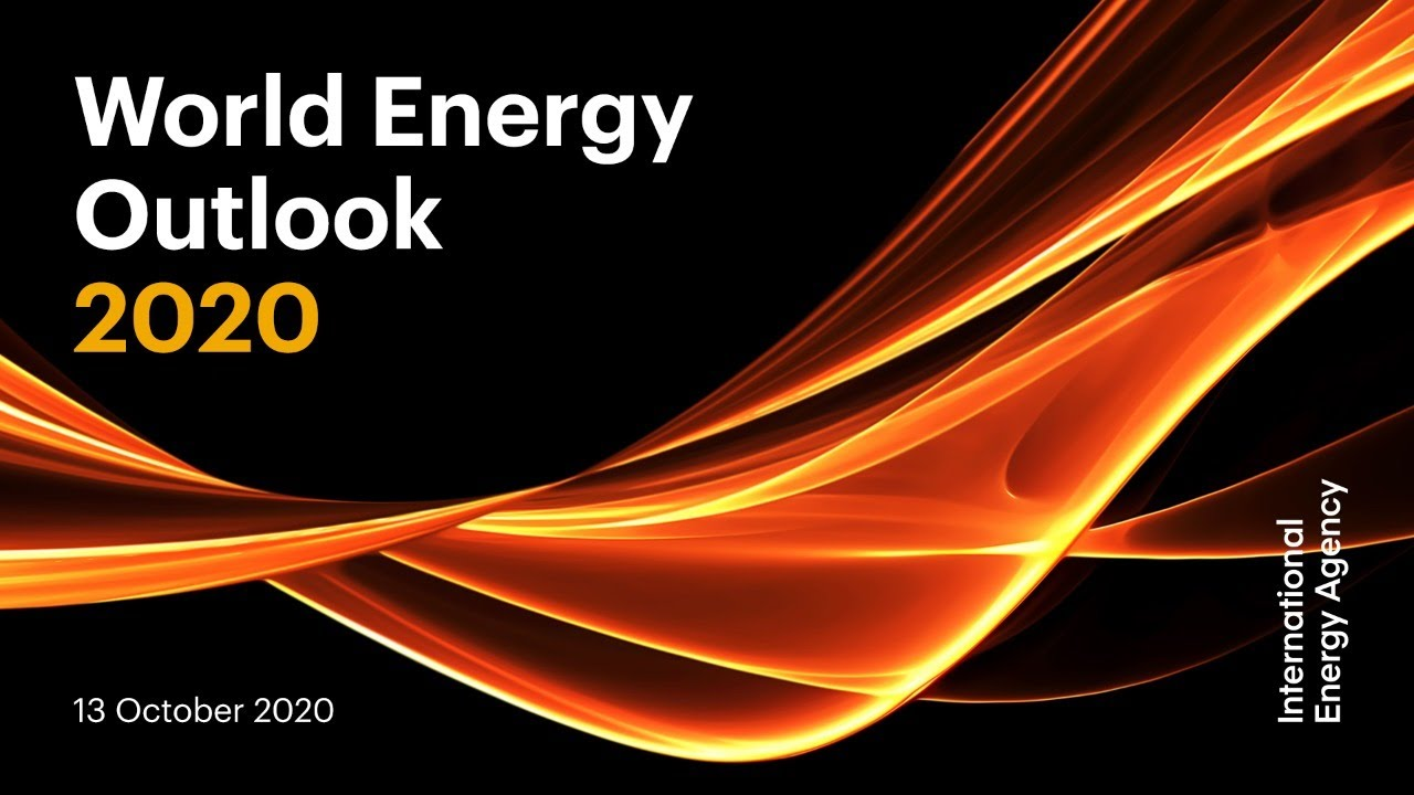 World Energy Outlook 2020