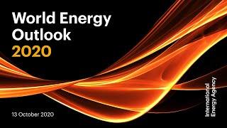 Download World Energy Outlook 2020