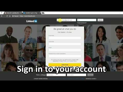 How To Export Linkedin Contacts To Excel