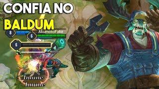 Confia no BALDUM - Arena of Valor