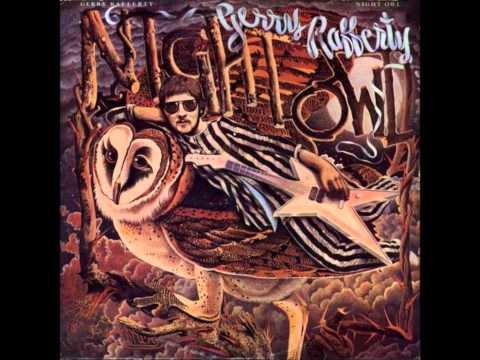 Gerry Rafferty - Night Owl .FULL ALBUM. *HQ AUDIO*.
