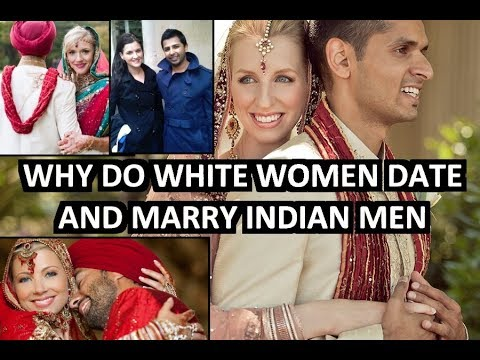 Indian guys interracial dating
