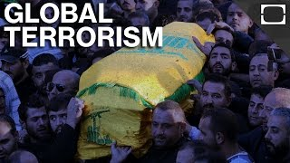 Beyond Paris: Terror Attacks In Lebanon And Nigeria