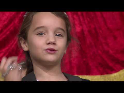 Video resumen Musical de Navidad Primaria 2017