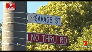 Seven + Nine News. African Gun Gang Carjacks Man.(Pakenham)