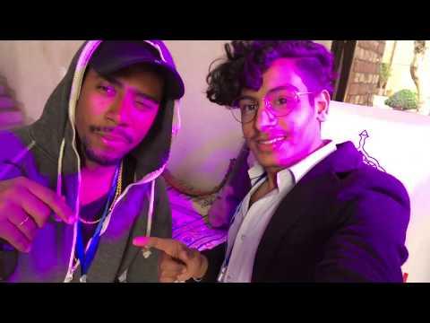 vlog Day1 Lahore music meet 2018