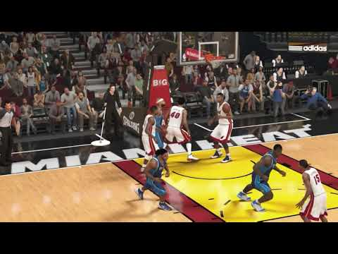 NBA 2K14 Online Gameplay Highlights HD 1080p