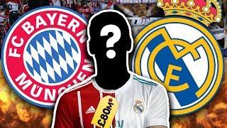 Real Madrid & Bayern Munich Battle For £80M German Superstar?! | Transfer Talk