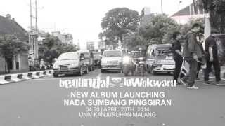 Begundal Lowokwaru - New Album Video Campaign