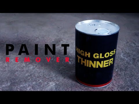Smart Trick Remove Old Paint Without Paint Remover