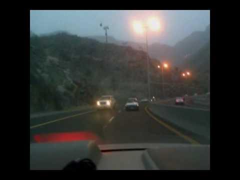 Trip To Taif (Saudi Arabia) With Friends By Zagham Abbas  (Part 3)