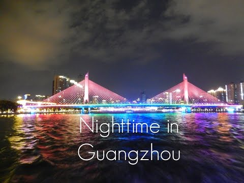 Guangzhou [Part 2] | Adventures in China