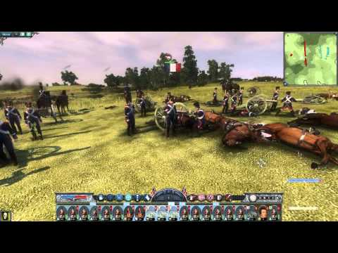 [Napoleon: Total War] 17,400 battle + Max graphics