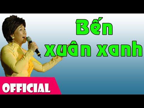 Bến Xuân Xanh - Thanh Phương [Official MV HD]