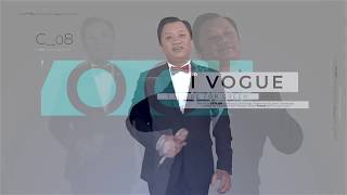 I VOGUE FOR GREEN - ambassador shoot [ADI AFENDI]