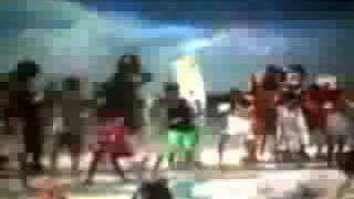 mickey's fun songs pikachu in beach party (part 1)