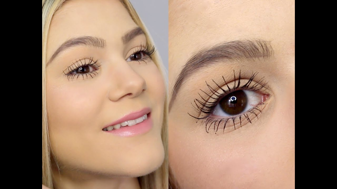 Important Tips To Get Long And Thick Eyelashes