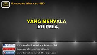Tila Rela Karaoke Minus One Lirik HD