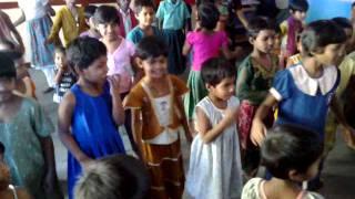 Aashayein Foundation Hyderabad, Aman Vedika
