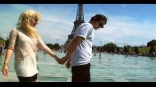 Plushgun - Just Impolite (Official Music Video)