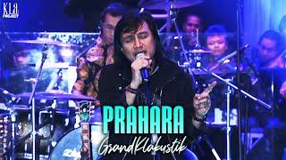 KLa Project - Prahara (GrandKLakustik Show)